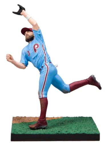 2019 Imports Dragon MLB The Show 19 Baseball Figures 5