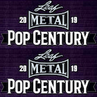 2019 Leaf Metal Pop Century Trading Cards