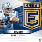 2019 Panini Donruss Elite Football Cards