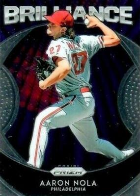 2019 Panini Prizm Baseball Cards 30