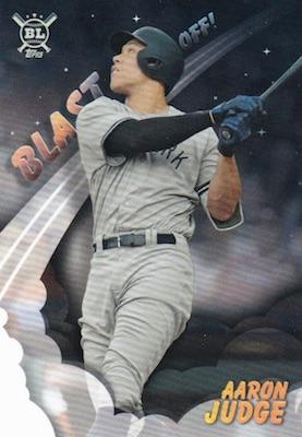 dcb51bbb 2019 Topps Big League Baseball Checklist, Set Details, Boxes, Reviews