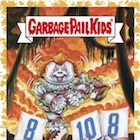 2019 Topps Garbage Pail Kids Revenge of Oh, The Horror-ible NonSport