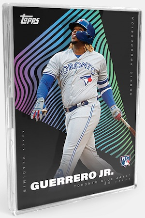 2019 Topps On Demand Set Trading Cards - Set 14 19