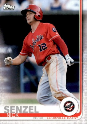 2019 Topps Pro Debut Baseball Variations Gallery 17