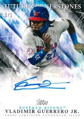 2019 Topps Pro Debut Baseball Cards 6