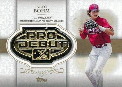 2019 Topps Pro Debut Baseball Cards 33