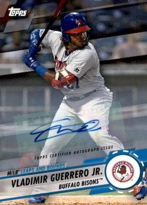 2019 Topps Pro Debut Baseball Cards 32