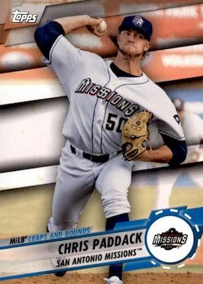 2019 Topps Pro Debut Baseball Cards 37
