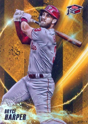 2019 Topps of the Class Baseball Cards - Final Checklist 3