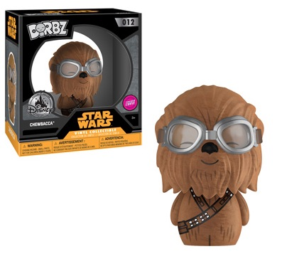 Ultimate Funko Dorbz Star Wars Figures Checklist and Gallery 16