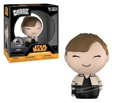 Ultimate Funko Dorbz Star Wars Figures Checklist and Gallery 17