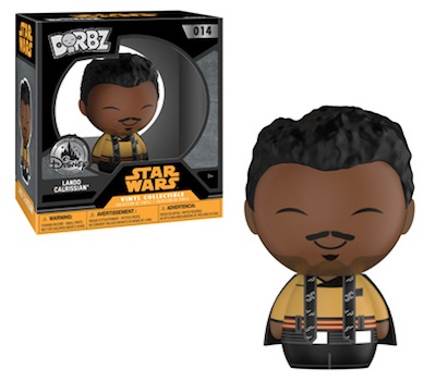 Ultimate Funko Dorbz Star Wars Figures Checklist and Gallery 18