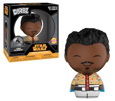 Ultimate Funko Dorbz Star Wars Figures Checklist and Gallery 19
