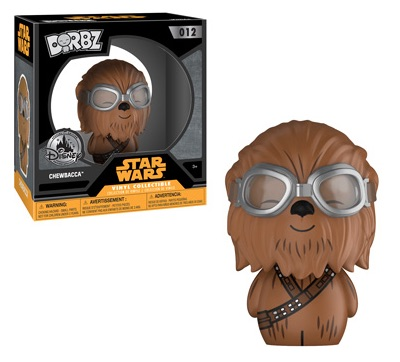 Ultimate Funko Dorbz Star Wars Figures Checklist and Gallery 15