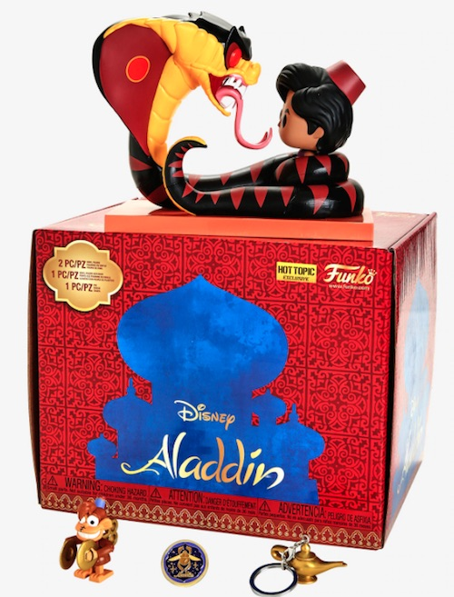 Ultimate Funko Pop Aladdin Figures Checklist and Gallery 36