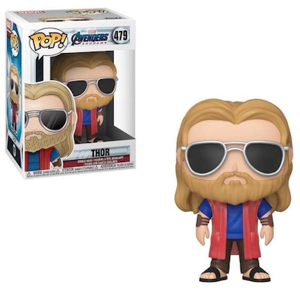 Ultimate Funko Pop Thor Figures Checklist and Gallery 18
