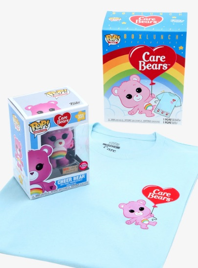 Ultimate Funko Pop Care Bears Vinyl Figures Gallery and Checklist 3