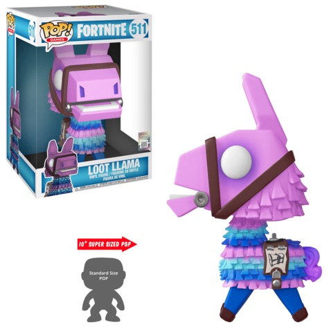 Ultimate Funko Pop Fortnite Vinyl Figures Guide 37