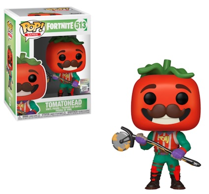 Ultimate Funko Pop Fortnite Vinyl Figures Guide 39