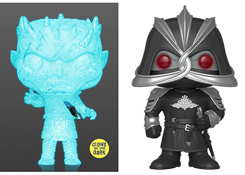 Ultimate Funko Pop Game of Thrones Figures Checklist and Guide 108