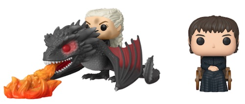 Ultimate Funko Pop Game of Thrones Figures Checklist and Guide 104