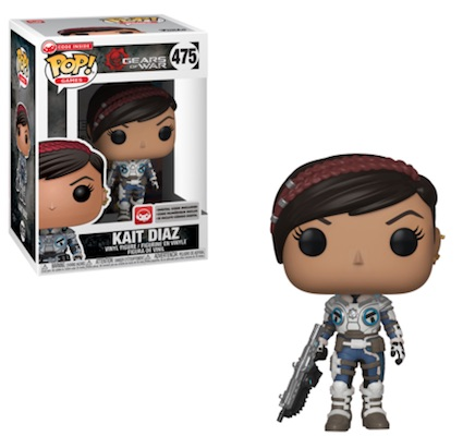 Ultimate Funko Pop Gears of War Figures Guide 21