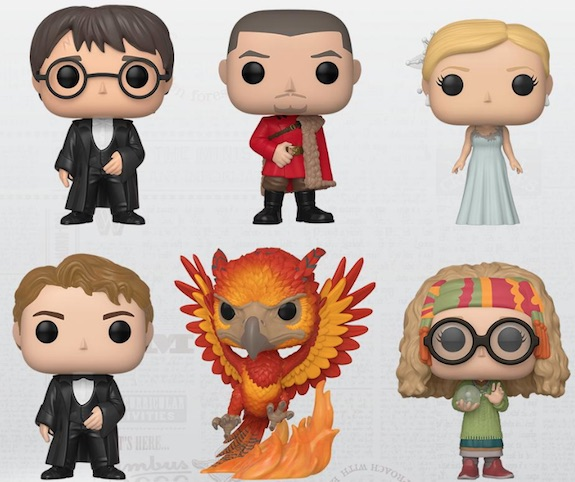 Ultimate Funko Pop Harry Potter Vinyl Figures Guide 91