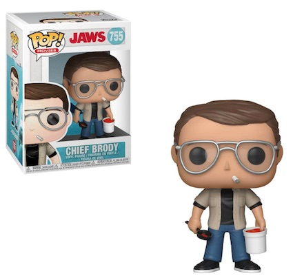 Funko Pop Jaws Vinyl Figures 2