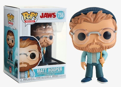 Funko Pop Jaws Vinyl Figures 3