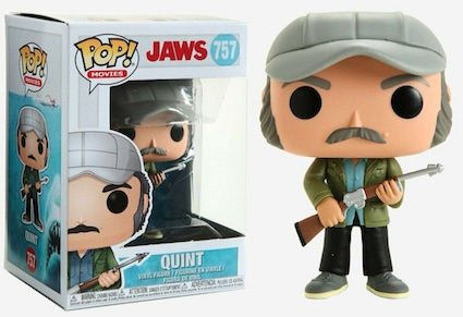 Funko Pop Jaws Vinyl Figures 4