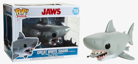 Funko Pop Jaws Vinyl Figures 7
