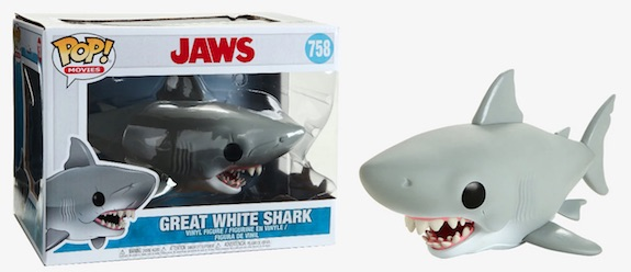 Funko Pop Jaws Vinyl Figures 5