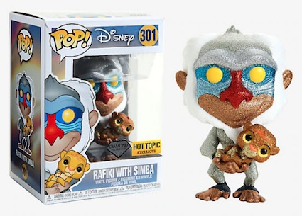 Ultimate Funko Pop Lion King Figures Guide 11
