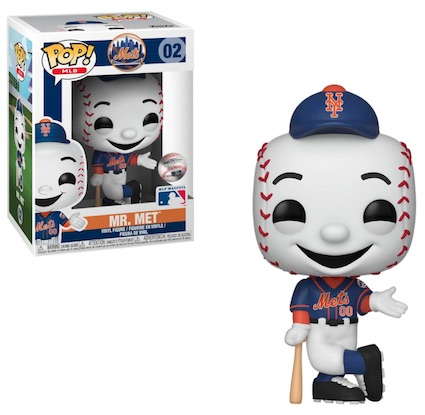 Ultimate Funko Pop MLB Figures Checklist and Gallery 85