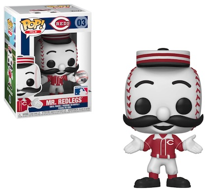 Ultimate Funko Pop MLB Figures Checklist and Gallery 87
