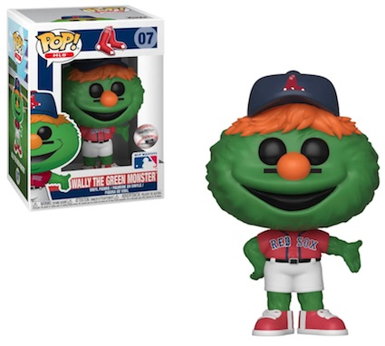 Ultimate Funko Pop MLB Figures Checklist and Gallery 94