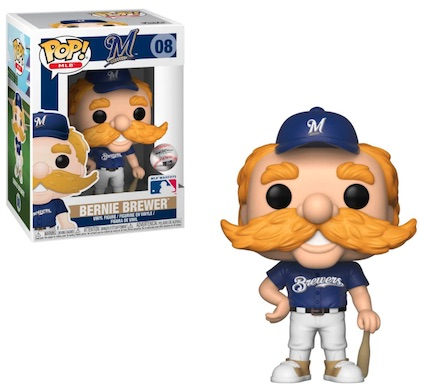 Ultimate Funko Pop MLB Figures Checklist and Gallery 95