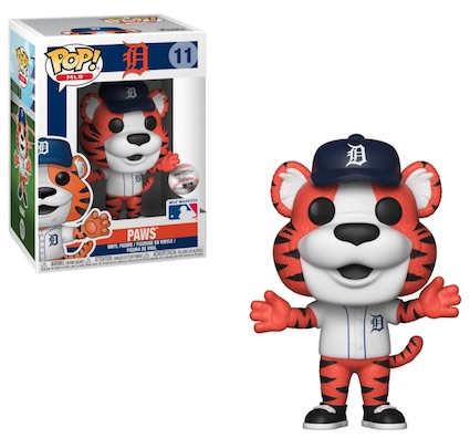 Ultimate Funko Pop MLB Figures Checklist and Gallery 98