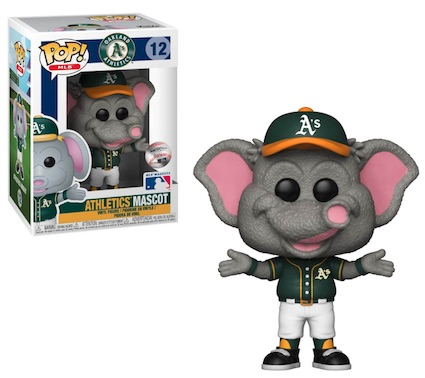 Ultimate Funko Pop MLB Figures Checklist and Gallery 99