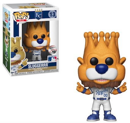 Ultimate Funko Pop MLB Figures Checklist and Gallery 100