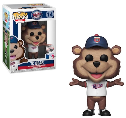 Ultimate Funko Pop MLB Figures Checklist and Gallery 101