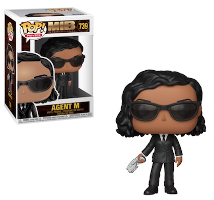 Ultimate Funko Pop Men in Black Vinyl Figures Guide 7