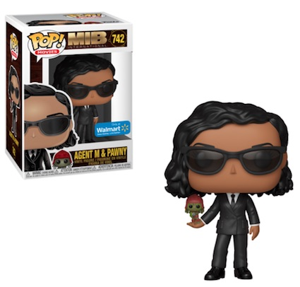 Ultimate Funko Pop Men in Black Vinyl Figures Guide 10