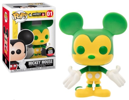 Ultimate Funko Pop Mickey Mouse Figures Checklist and Gallery 8