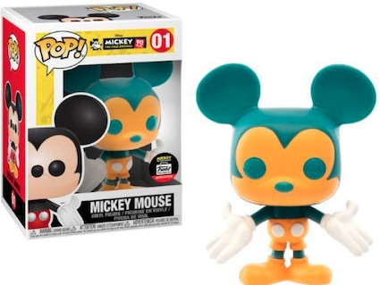 Ultimate Funko Pop Mickey Mouse Figures Checklist and Gallery 11