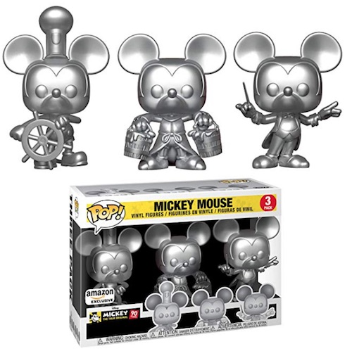Ultimate Funko Pop Mickey Mouse Figures Checklist and Gallery 44