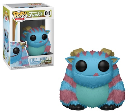 Ultimate Funko Pop Monsters Wetmore Forest Vinyl Figures Guide 4