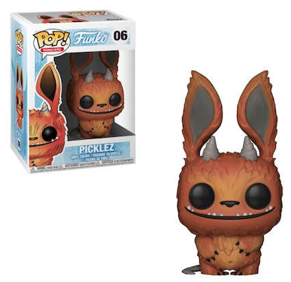 Ultimate Funko Pop Monsters Wetmore Forest Vinyl Figures Guide 18