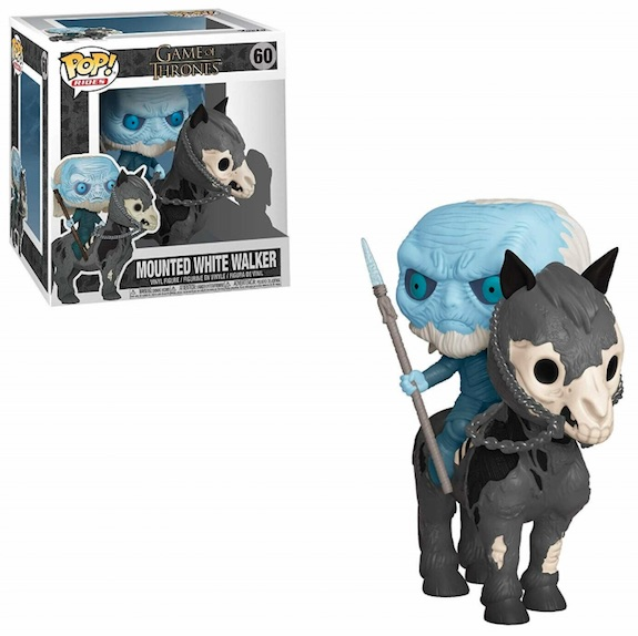 Ultimate Funko Pop Game of Thrones Figures Checklist and Guide 122