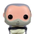 Funko Pop Silence of the Lambs Vinyl Figures